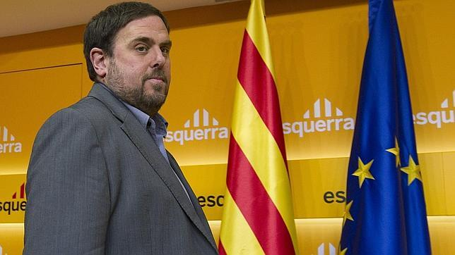 El Gobierno dice «no» a crear la doble nacionalidad catalana y española