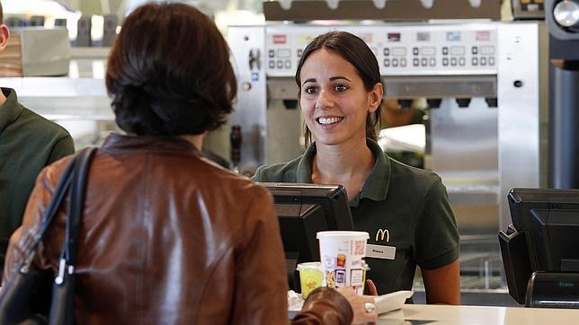 McDonald's pone en marcha un campus de orientación laboral para jóvenes