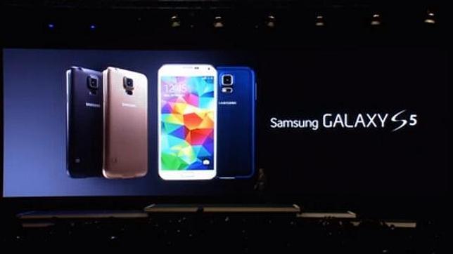 MWC 2014: Sigue en directo la presentación del nuevo Samsung Galaxy S5