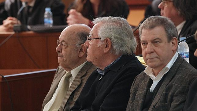 Millet llega en silencio a la Audiencia para afrontar su primer juicio por el caso Palau