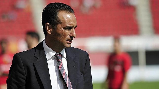 El Mallorca destituye a José Luis Oltra