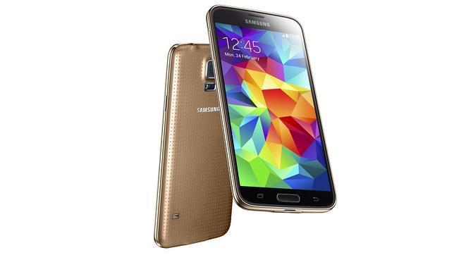 MWC 2014: Samsung Galaxy S5, ¿una decepción?