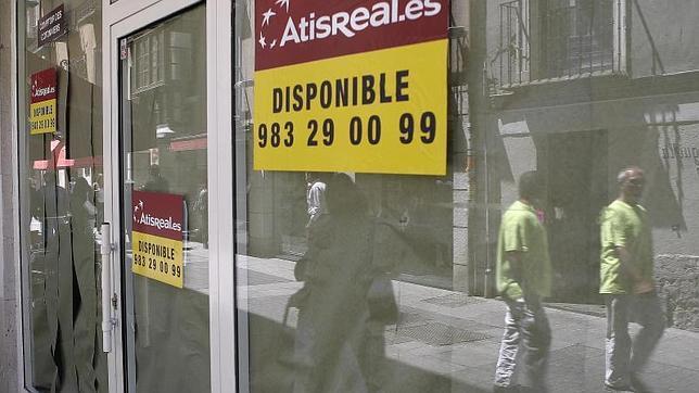 La crisis relaja su ritmo de destrucción de empresas