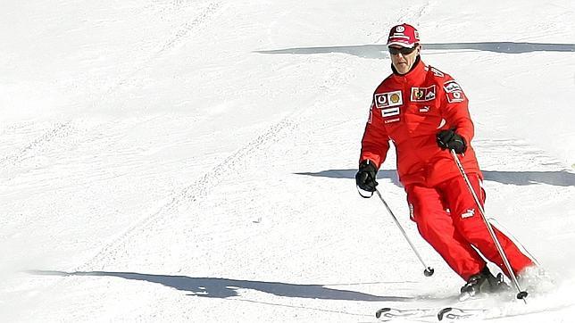 «Los médicos no sacarán a Schumacher del coma»