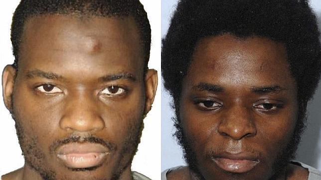 Cadena perpetua para los dos islamistas que asesinaron a soldado inglés Rigby