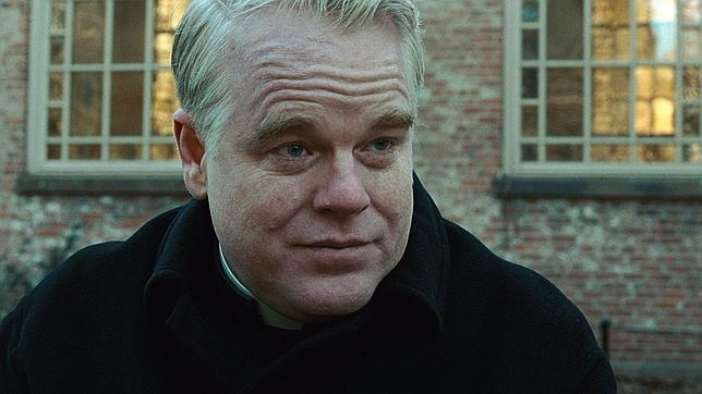 Philip Symour Hoffmann.
