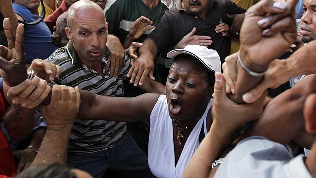Destacadas figuras de la disidencia cubana se reúnen en Madrid para buscar un consenso