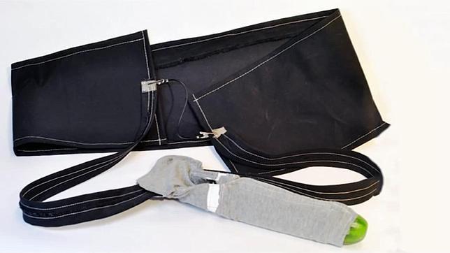 Inventan un condón digital que provoca placer a través de impulsos eléctricos