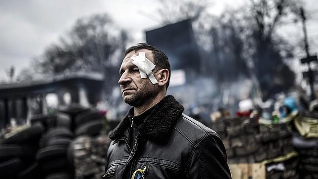 Rusia sigue considerando a Yanukóvich el presidente legítimo de Ucrania