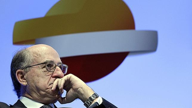 Repsol espera vender en dos años los bonos argentinos de la expropiación y el 12% de YPF