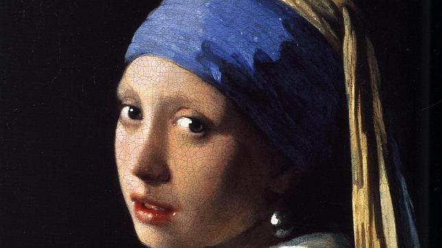 «La joven de la perla» vuelve a casa