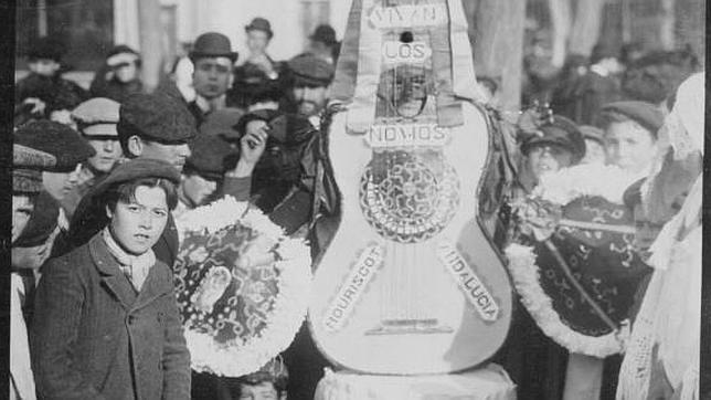 Así disfrutaban los madrileños del Carnaval en la primera mitad del siglo XX
