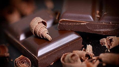 Desvelan por qué el chocolate negro es bueno para el corazón