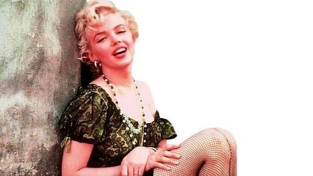 Subastan un vídeo erótico de Marilyn con los dos hermanos Kennedy