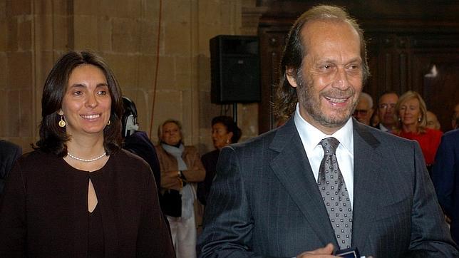 Casilda y Gabriela, las dos mujeres que amó Paco de Lucía