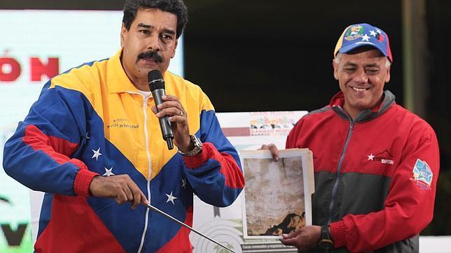 Las apariciones paranormales de Hugo Chávez