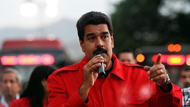 Maduro trata a la prensa aún peor que Hugo Chávez