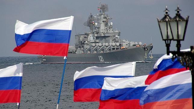 Una acción armada en Ucrania también tendría un alto coste para Rusia