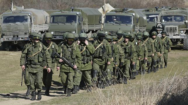 Rusia construirá un puente que la unirá con Crimea