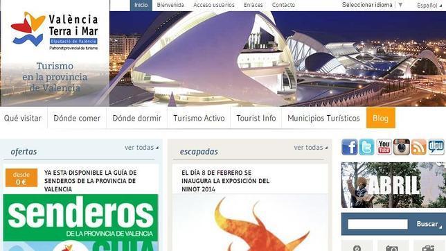 Cómo darle visibilidad a un destino turístico a través de internet