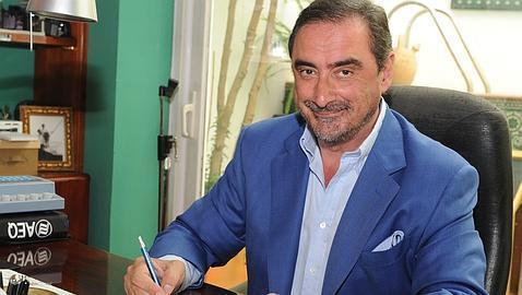 Carlos Herrera, de Onda Cero, emite este miércoles su programa desde el Alcázar