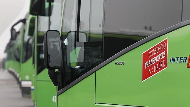La huelga indefinida de autobuses de ALSA afectará a 40 municipios de Madrid