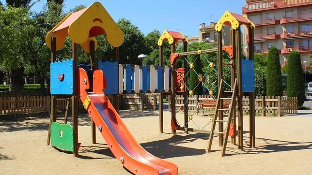 son seguros los parques infantiles de las ciudades