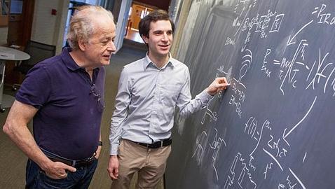 Científicos de Harvard proponen las emisiones infrarrojas de la Tierra como fuente de energía eterna