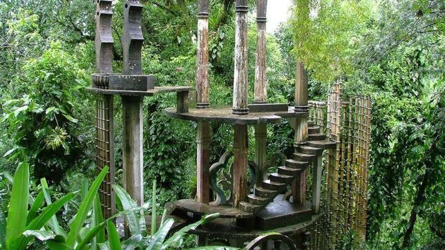 De todo un poco jardines incre bles - Jardines increibles ...