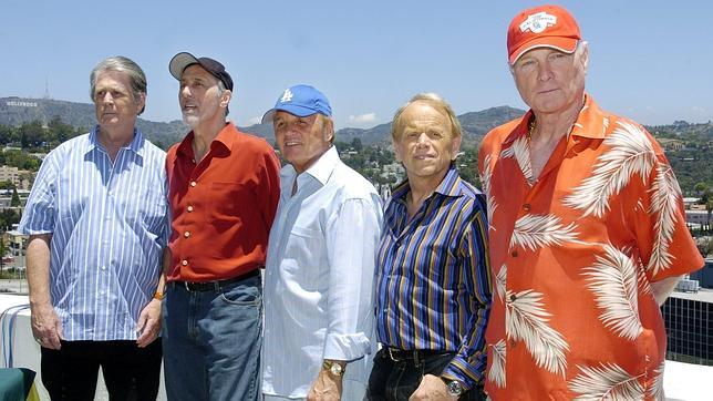 Los Beach Boys y Tom Jones actuarán en Marbella este verano