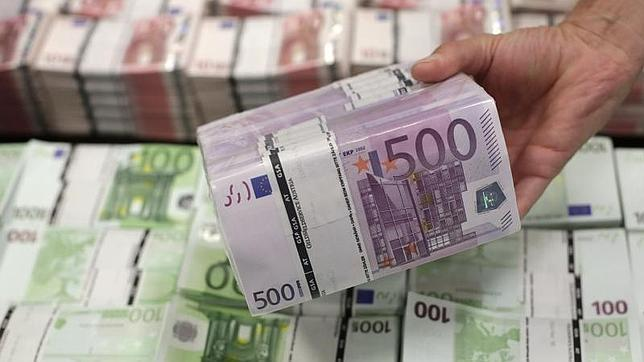 El número de españoles que consigue ahorrar no llega ni al 30%