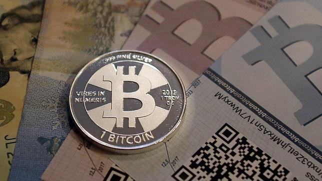 Bitcoin: moneda virtual, regulación de oro
