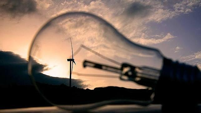 España, primer país del mundo con la eólica como primera fuente de electricidad
