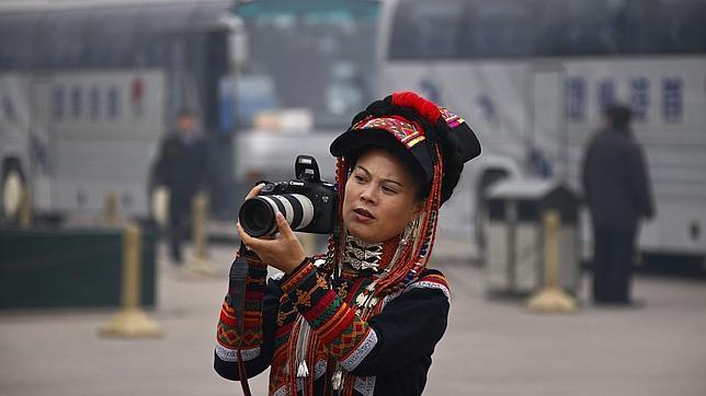 Getty Images abre su archivo fotográfico para uso gratuito en internet