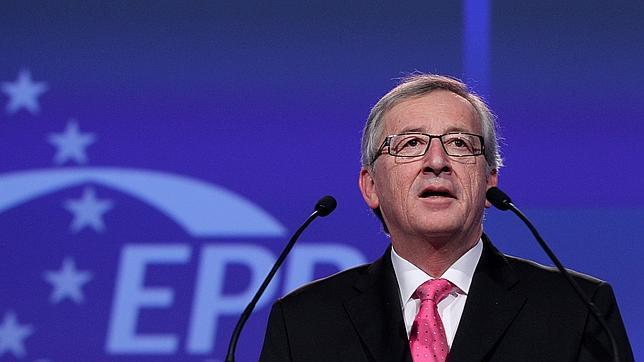 Jean-Claude Juncker será el candidato del PPE a presidir la Comisión Europea