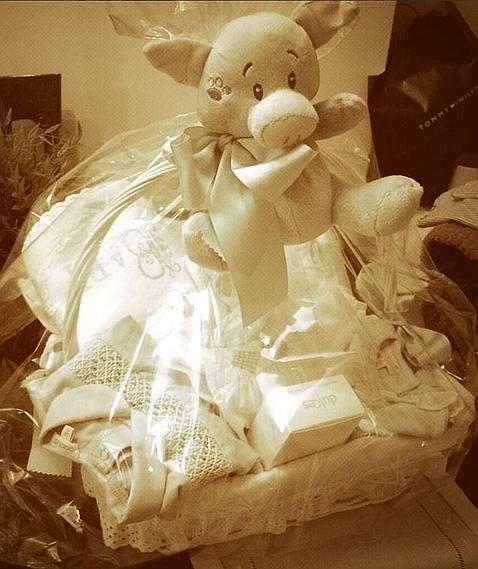 Alberto Isla Pantoja, el bebé más cotizado de la prensa rosa