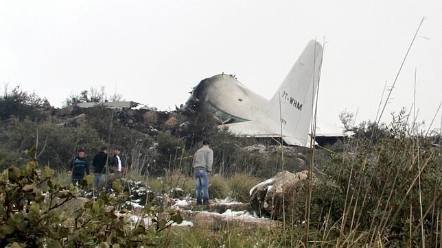 Cronología: las peores tragedias aéreas de los últimos años