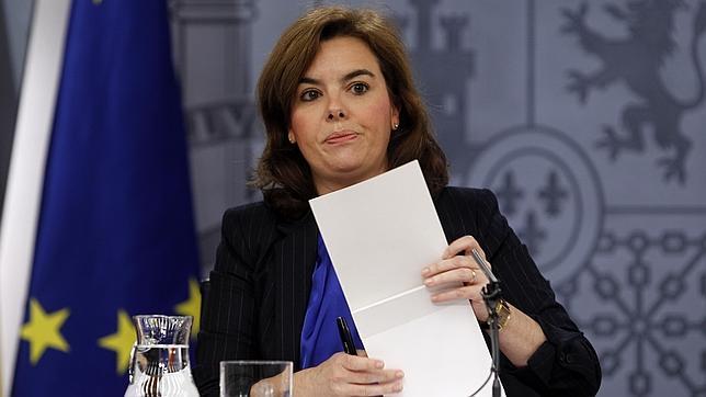 Aprobada la subvención anual a los partidos políticos: 52,7 millones de euros