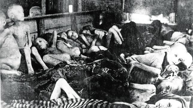 Los niños eran abandonados en las afueras de las ciudades por si alguno podía ser recogido. Murieron miles