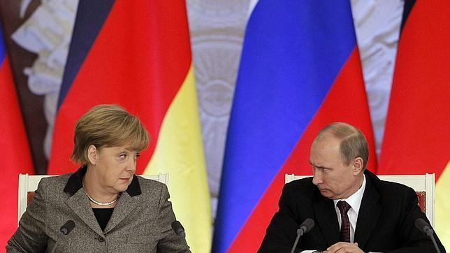 ¿Cómo afecta la crisis ucraniana al suministro energético de Europá