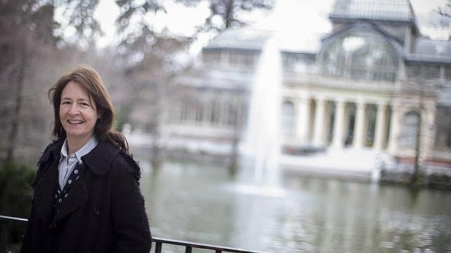 Dominique González-Foerster: «Soy una escritora frustrada»