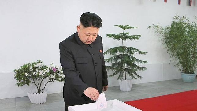 Kim Jong-un, elegido diputado por unanimidad en sus primeras elecciones legislativas desde que ascendió al poder