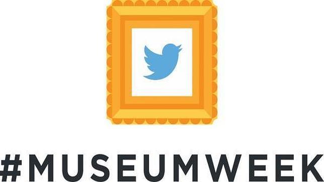 Twitter celebra la Semana de los Museos