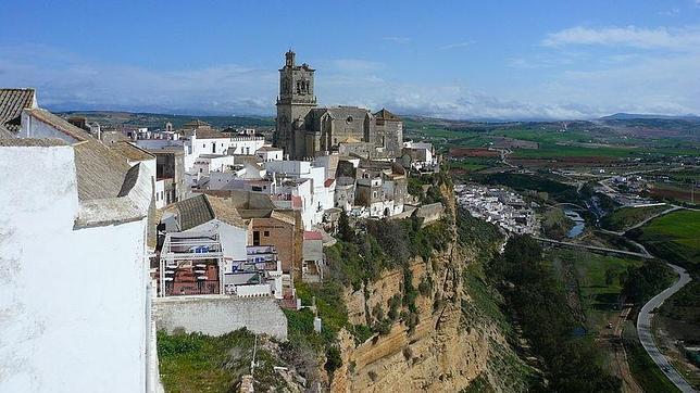 Bellísimos pueblos de España al borde de un precipicio