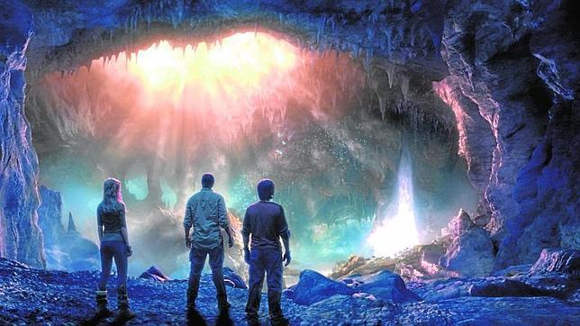 Julio Verne también acertó con su océano subterráneo