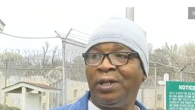 Liberado Glenn Ford, un inocente que se pasó 30 años en el corredor de la muerte en EE.UU.