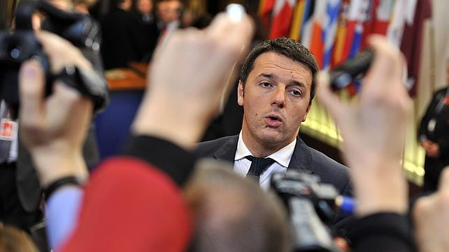 El Parlamento italiano aprueba la reforma electoral ansiada por Renzi