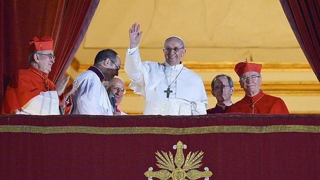 Primer aniversario del Papa Francisco: doce meses de sorpresas e ilusión
