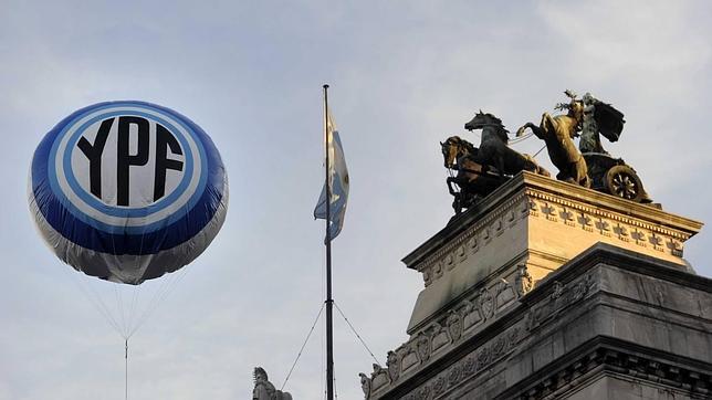 Argentina agradece la mediación de Rajoy y Peña Nieto con Repsol