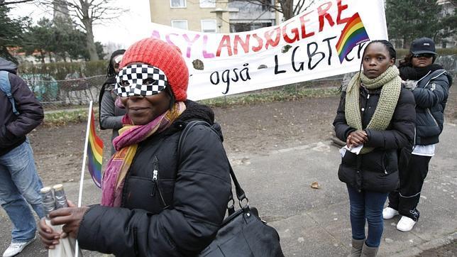 La caza al colectivo homosexual en África